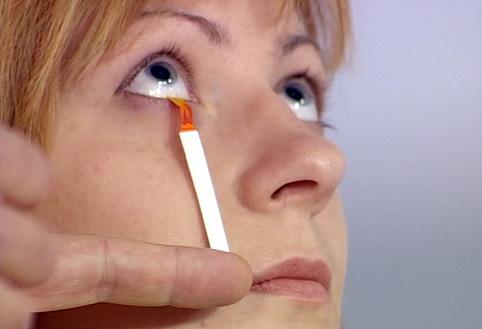 как лечится глазное давление